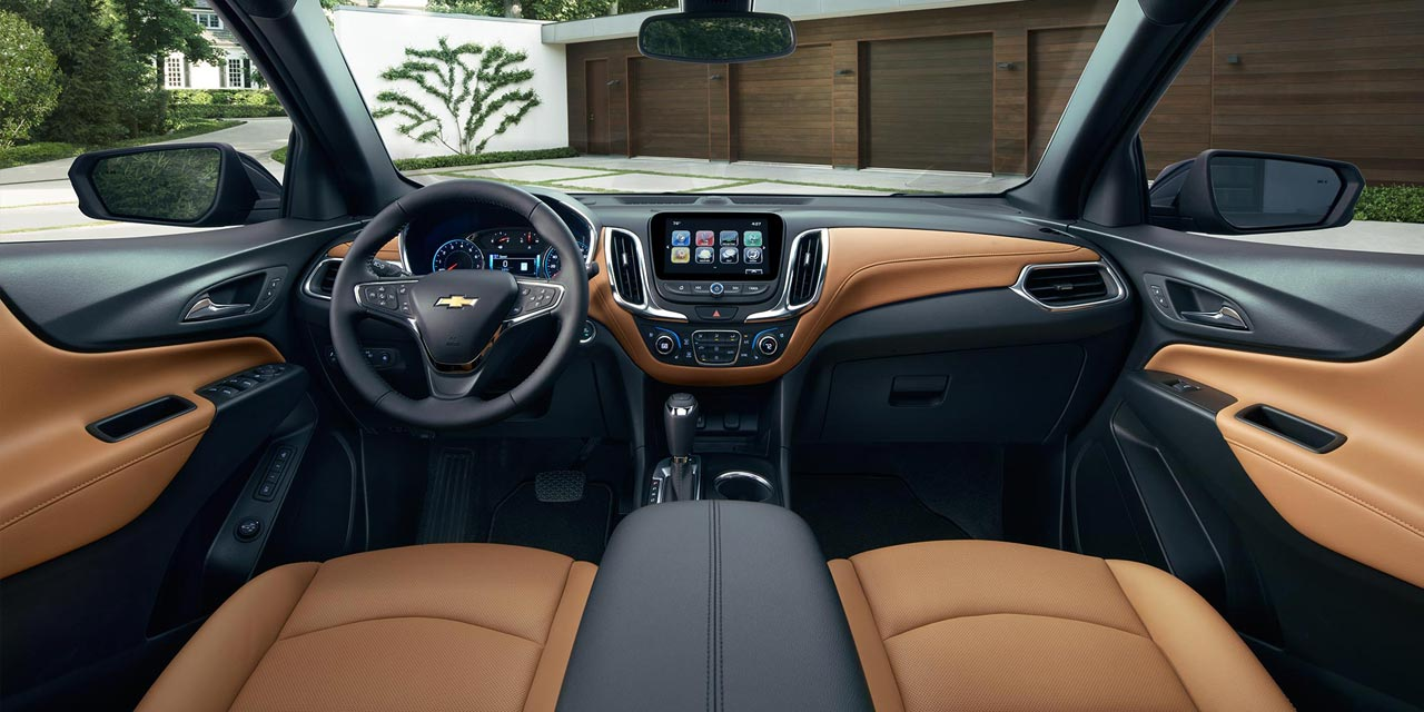 chevrolet equinox en argentina en 2018 mega autos. Black Bedroom Furniture Sets. Home Design Ideas